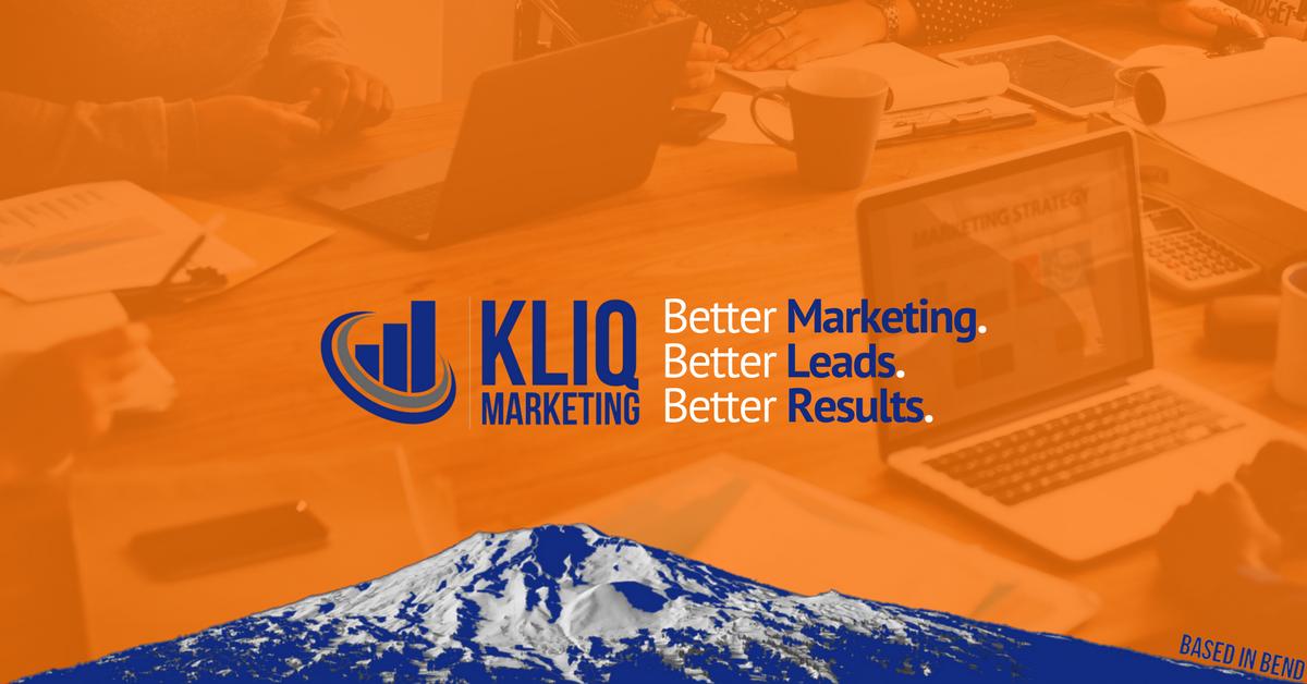 Digital Marketing & Lead Generation Agency | Bend, Oregon