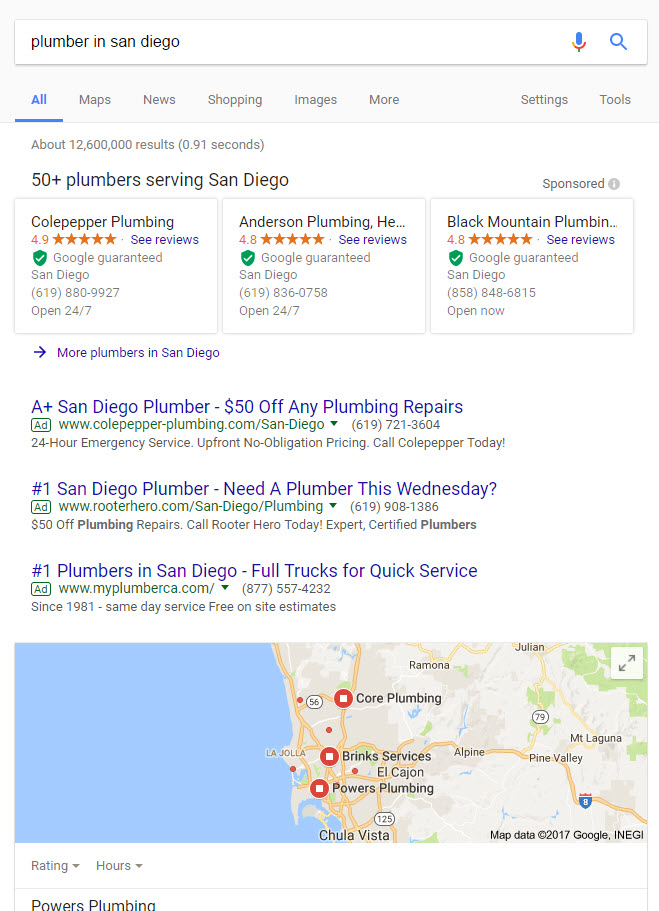 Google Search Big Changes For Home Service Contractors